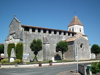 Guitinières Commune in Nouvelle-Aquitaine, France