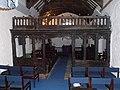 Eglwys Sant Gwyddelan, Dolwyddelan, Gwynedd, Cymru 06.JPG