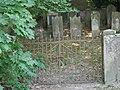 Eingang zum Jüdischen Friedhof in Banteln.jpg