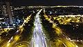 Eixos Norte e Sul e Buraco do Tatu ganham iluminação de LED (41465468942).jpg