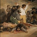 El Tres de Mayo, by Francisco de Goya, from Prado in Google Earth-x0-y1.jpg