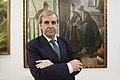 El consejero de Presidencia y Justicia, Rafael de la Sierra.jpg