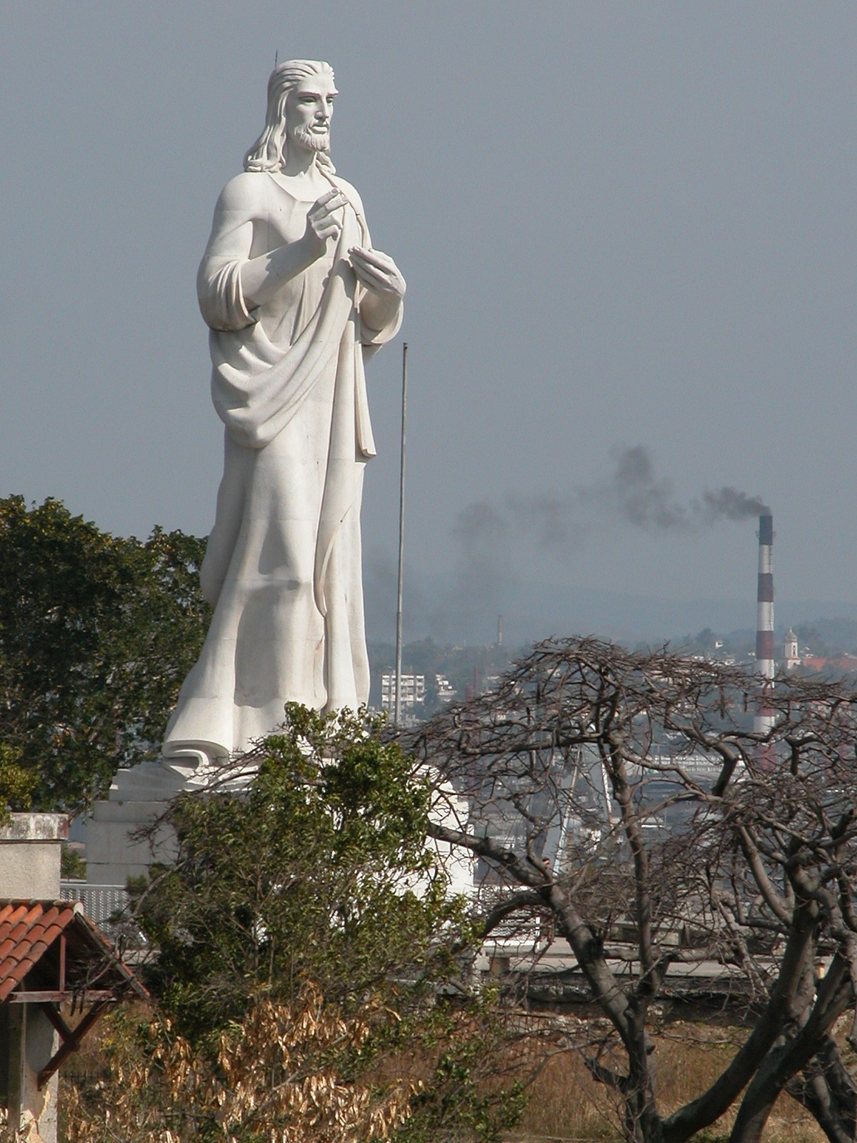 Christ Of Havana Wikipedia