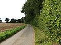 Elderton Lane - geograph.org.uk - 529039.jpg