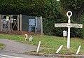 Electrical transformer, Furzefield Avenue - geograph.org.uk - 1554054.jpg
