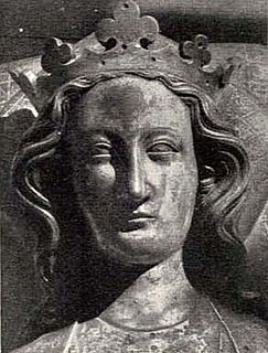 Eleanor of Castile 13th-century Spanish princess and queen of England