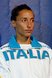 Elisa Di Francisca - Wikipedia 4b1ab2e99201
