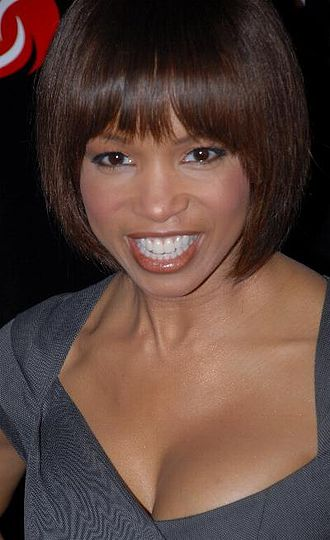 Elise Neal - Neal in 2008