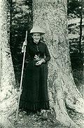 Elizabeth Gertrude Britton