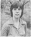 Elizabeth Warren in 1976 Rutgers School of Law–Newark Yearbook.jpg