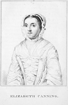 A half-length monochrome portrait of a young woman in 18th-century dress