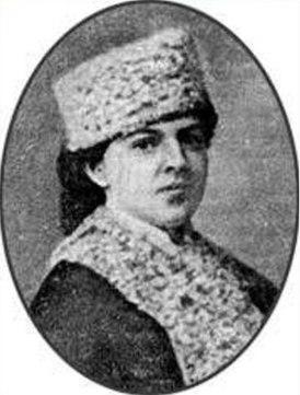 Елизавета литвинова работа девушкой во франции