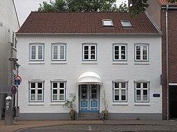 Peterstraße in Elmshorn