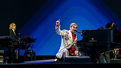 Elton John - Twickenham Stoop - Saturday 3rd June 2017 EltonTwicStoop030617-11 (34966611711)