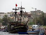Embarcation de plaisance, Sayada Tunisie 2013.jpg