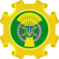 Emblem of the Ministry of Agrarian Policy of Ukraine.PNG