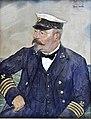 Emil Orlik Portrait eines Kapitäns der Scharnhorst 1904.jpg