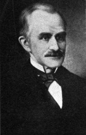 Emory B. Pottle