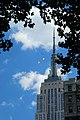 Empire State From Bryant Park - Thankfully No Child Hanging From These Balloons - panoramio.jpg