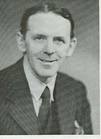 E. G. Bowen - E. G. Bowen