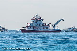 <i>Protector</i> (fireboat)