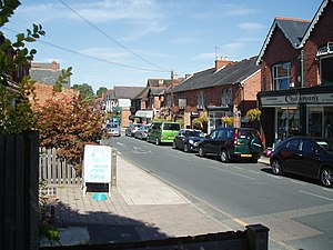 Sunninghill, Berkshire - Image: England Berkshire Sunninghill 03