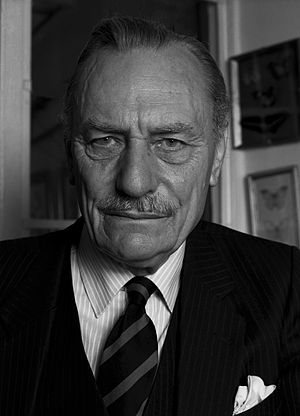 Conservative Party (UK) leadership election, 1965 - Enoch Powell