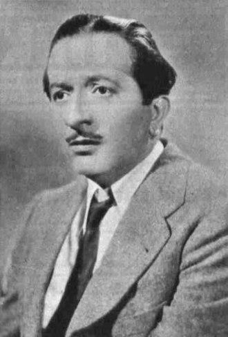 Enrico Viarisio - Image: Enrico Viarisio 1939
