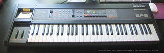 Ensoniq EPS Digital musical instrument