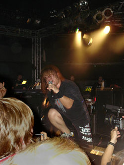 Enter Shikari, DJ Pdex, Maximum the Hormone & An Albatross @ The Astoria 2 (3).jpg