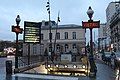 Entrée Station Métro Mairie Issy Issy Moulineaux 1.jpg