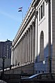 Entrance to James Farley Post Office, Manhattan (2011).jpg