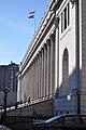 Entrance to James Farley Post Office, Manhattan (2011).jpg