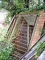 Entrance to St Helens school air raid shelter - geograph.org.uk - 86626.jpg