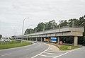 Entrega da Linha 13 Jade da CPTM • ponta do viaduto a norte da Est. Aeroporto-Guarulhos.jpg