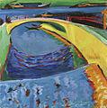 Ernst Ludwig Kirchner - Brücke an der Priessnitzmündung.jpg