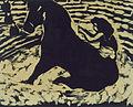 Ernst Ludwig Kirchner Die Zirkusreiterin 1909.jpg