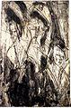 Ernst Ludwig Kirchner Drei Kokotten bei Nacht Radierung 1914.jpg