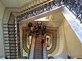 Escaleras del Jockey club Rosario.jpg