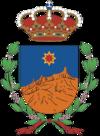 Wappen von Tejeda