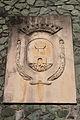 Escudo de Algeciras 1950 Plaza Concejal Valero Bianchi.JPG