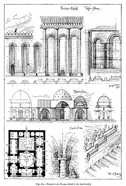 Dise o arquitect nico wikipedia la enciclopedia libre for Que es un plano arquitectonico