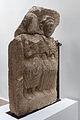 Estela bifronte de Adai. SécIV dC. Granito. Vilamaior. Santa María Madalena de Adai. Museo Provincial de Lugo.jpg