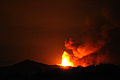 Etna Volcano Paroxysmal Eruption July 30 2011 - Creative Commons by gnuckx (5992727232).jpg