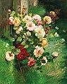 Eugène Henri Cauchois - Roses.jpg