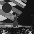 Eurovision Song Contest 1976 rehearsals - Greece - Mariza Koch 02.png