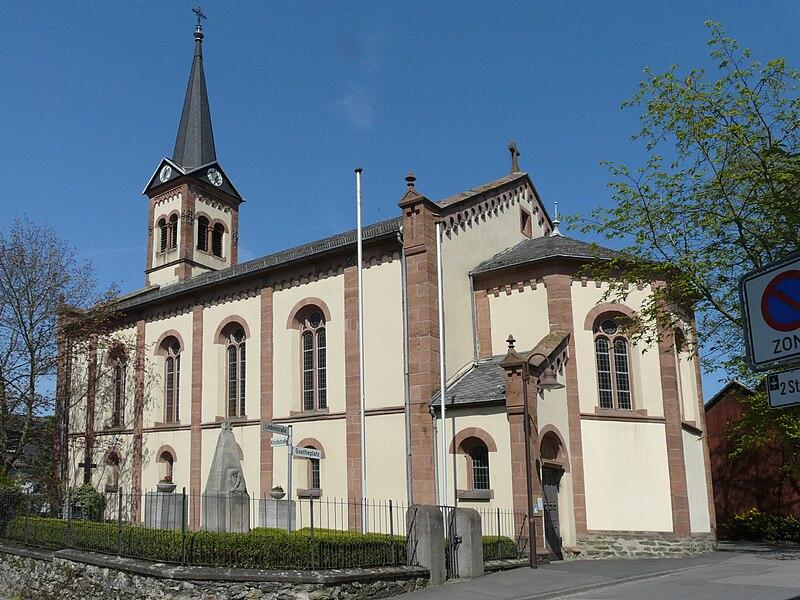 File:Evangelische Kirche Garbenheim.jpg