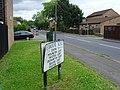 Exmoor Road, Scunthorpe - geograph.org.uk - 861688.jpg