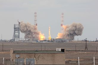 Aurora programme - ExoMars launches in 2016