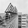 Exterieur dakreclame 'Van Nelle' op het dak van de koffiefabriek - Rotterdam - 20002452 - RCE.jpg